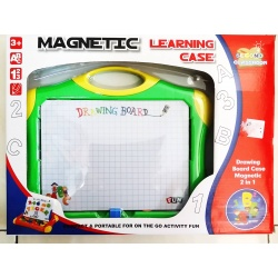 Second Classroom Magnetic Learning Case
